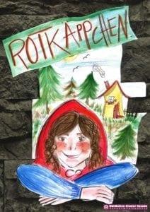 Rotkäppchen (ausverkauft) @ Aula Realschule | Georgsmarienhütte | Niedersachsen | Deutschland