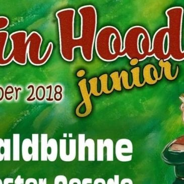 Robin Hood – Neuer Trailer