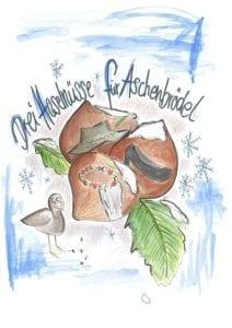 Drei Haselnüsse für Aschenbrödel @ Aula der Realschule Georgsmarienhütte | Georgsmarienhütte | Niedersachsen | Deutschland